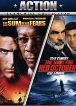 Sum Of All Fears / Hunt For Red October