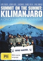 Summit On The Summit - Kilimanjaro