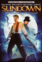 Sundown - The Vampire In Retreat - Special Edition