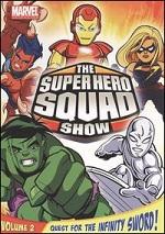 Super Hero Squad Show - Volume 2