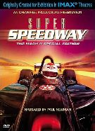 Super Speedway - The Mach II - Special Edition