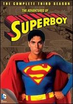 Superboy - The Complete Third Season