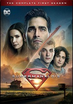 Superman & Lois - The Complete First Season