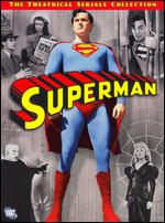 Superman Serials - The Complete 1948 & 1950 Collection