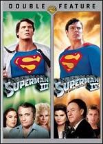 Superman 3 / Superman 4