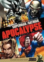 Superman / Batman - Apocalypse - Special Edition