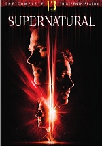 Supernatural - The Complete Thirteenth Season