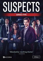 Suspects - Series Five