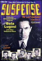Suspense - The Lost Episodes - Collection 2