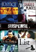 Suspense - Collector´s Set