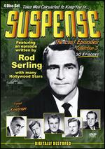 Suspense - The Lost Episodes - Collection 3