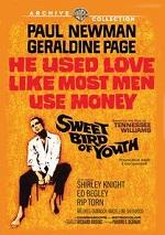 Sweet Bird Of Youth ( 1962 )