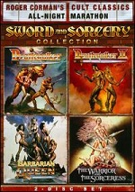 Sword & Sorcery Collection