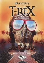T-Rex - A Dinosaur In Hollywood
