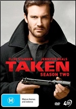 Taken - Season Two