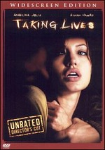 Taking Lives - Unrated Director´s Cut