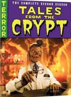 Tales From The Crypt - The Complete Second Season