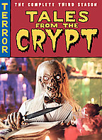 Tales From The Crypt - The Complete Third Season
