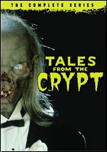 Tales From The Crypt - The Complete Series