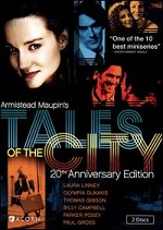 Tales Of The City - 20th Anniversary Edition
