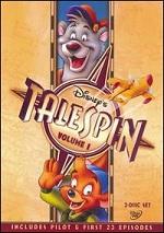 Talespin - Vol. 1