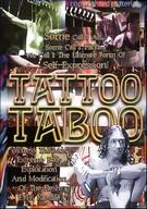Tattoo Taboo