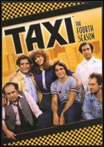 Taxi - The Complete Fourth Season
