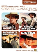 Westerns - TCM Greatest Classic Films Collection