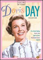 TCM Spotlight - Doris Day Collection