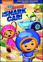 Team Umizoomi - Meet Shark Car!