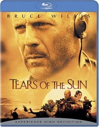 Tears Of The Sun (BLU-RAY)
