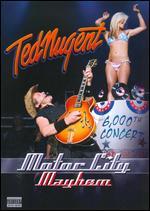 Ted Nugent - Motor City Mayhem