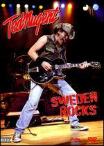 Ted Nugent - Sweden Rocks