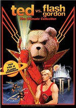 Ted Vs. Flash Gordon - The Ultimate Collection