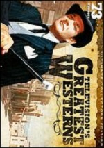 Television´s Greatest Westerns - 73 Episodes - Ultimate Collector´s Edition