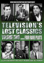 Television's Lost Classics - Volume Two