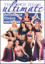 Temple Of Jehan - Ultimate Bellydance Fitness Workout