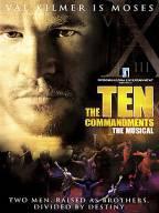 Ten Commandments - The Musical