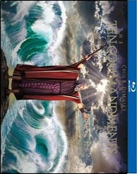 Ten Commandments - Ultimate Collectors Edition (BLU-RAY + DVD)