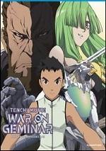 Tenchi Muyo! War On Geminar - Part 2