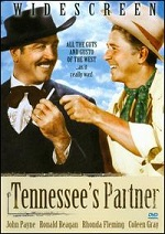 Tennessee´s Partner