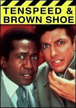 Tenspeed & Brown Shoe