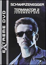 Terminator 2: Judgment Day - Extreme DVD