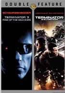 Terminator 3: Rise Of The Machines / Terminator Salvation