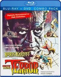Terror (BLU-RAY + DVD)