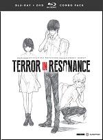 Terror In Resonance - The Complete Series