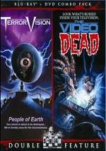 Terrorvision / The Video Dead