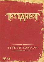 Testament - Live In London