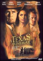 Texas Funeral, A