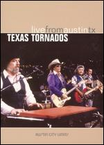 Texas Tornados - Live From Austin, TX